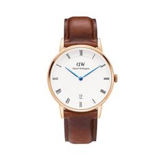 Daniel Wellington【公式】ダニエルウェリントン腕時計・店舗案内