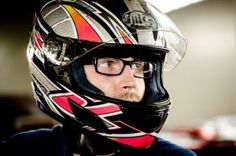 Why Full Faced Helmets Are Safer