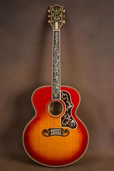 Learn how to play the gibson guitar by using these straightforward tips. Playing an instrument is not hard to master, and may open up a great number of musical doorways. Gibson Acoustic, Acoustic Guitar Case, Gibson Guitars, Music Guitar, Easy Guitar, Guitar Tips, Cool Guitar, Guitar Lessons, Best Guitar Players