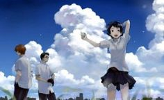Madman Reminds Us They're Ahead of the Curve With 'The Girl Who Leapt Through Time' Anime Trailer | The Fandom Post