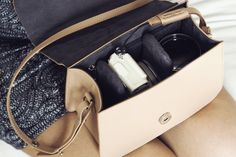 Camera bag designed by Les Attitudes   OLYMPUS PEN Fashion Accessories for your camera