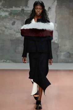 70033f7f5c1f8 Marni Fall 2014 Ready-to-Wear Collection Slideshow on Style.com Pret