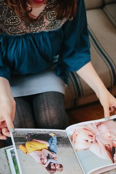 Tigerlilly Quinn: Collecting memories with Blurb Family Photo Album, Family Photos, Blurb Book, Photo Books, Create Photo, Photo Journal, Smash Book, Family Kids, Photo Ideas
