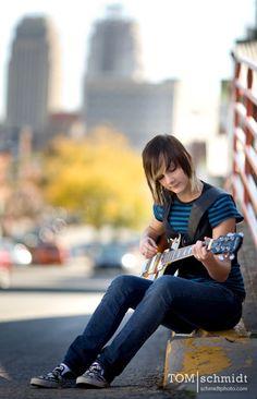 girl with guitar http://guitarclass.org