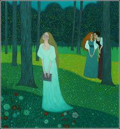 "David Sala, ""Beauty and the Beast"" illustration Fantasy Figures, Art Template, Templates, Kids Story Books, Children's Book Illustration, Book Illustrations, To Infinity And Beyond, Beauty And The Beast, Illustrators"