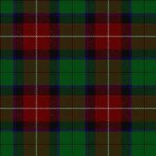 Bryant (Dalgleish) (Personal) family tartan