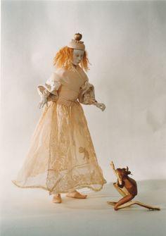 Marlaine Verhelst, Princess Frog