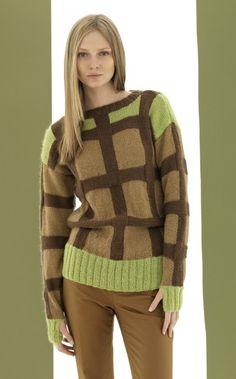 Rowan Studio (British knitting/crochet magazine) - 28