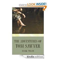 Free Kindle Books: 10 Classics for Boys