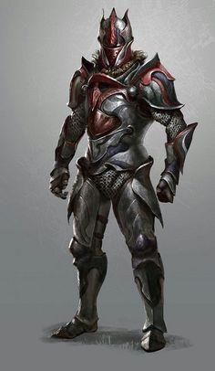Ruamhain Armor