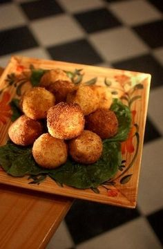 Throwback Thursday: Arancini di Riso are Italian rice balls also known as risotto oranges - Lifestyle - providencejournal.com - Providence, RI