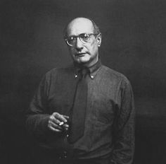 Mark Rothko: The man himself