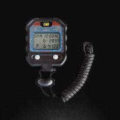 cronometro manuale