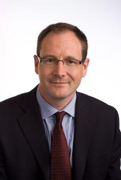 Mark Davies - NHS Health & Social Care Information Centre