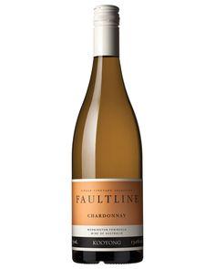 Kooyong Faultline Chardonnay