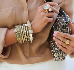 Love the jewellery