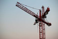 Red and Black Industrial Machine - Free Stock Photo - ID 26432
