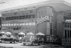 Selecta Restaurant, Dewey Blvd. Philippine Architecture, Cool Photos, Interesting Photos, Makati, Manila Philippines, Back In Time, Time Capsule, Pinoy, Vintage Pictures