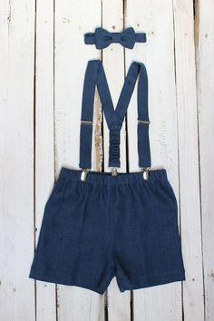 Baby Boys Smart Spanish Sky Blue Shorts /& Pleat Button Shirt 2 Piece Suit