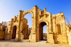 #sponsoredpost This 4 day Jordan tour includes top attractions and an adventurous desert jeep safari. Cross into Jordan at the Sheikh Hussein Bridge and tour the well-preserved Roman city of Jerash. Stand on Mt. Nebo and look down on the Promised Land as Moses did. #ad #affiliatelink #travl #traveldestinations #Vacations #holidays Note I will earn commissions if you are buying ths trip. Thanks Jordan Tours, Jerash, Roman City, Promised Land, Barcelona Cathedral, Israel, Vacations, Safari, Jeep