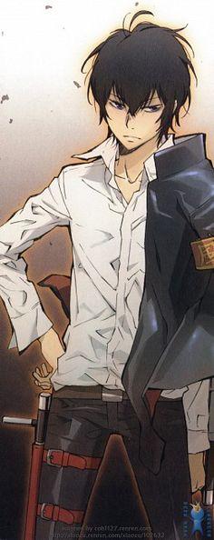 Akira Amano, Artland, Katekyo Hitman Reborn!, Colore!, Kyoya Hibari