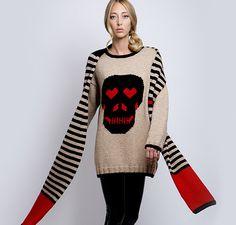 Johanne Blouin présente JB sa première collection de tricots haut de gamme | HollywoodPQ.com