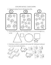 Fise de lucru - gradinita: FISE de Evaluare Initiala pentru clasa 0/ Pregatitoare MEM - Matematica Notebook, Bullet Journal, Meme, David, House Design, Home, Memes, Memes Humor, Architecture