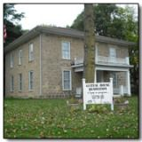 Top 10 Most Unlikely Haunted Places in Illinois- Freeport made the list!!! I love how much history Freeport has. :D