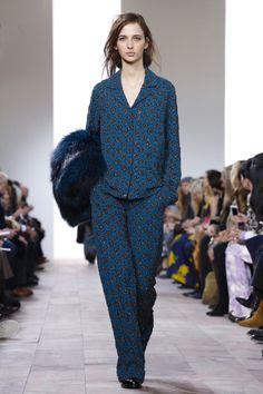 Michael Kors Ready To Wear Fall Winter 2015 New York