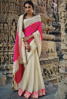 Sarees: Buy Indian Sarees Online, Latest Saree Shopping For Wedding, Engagement, Reception, Parties Buy Designer Sarees Online, Latest Designer Sarees, Latest Sarees, Indian Sarees, Silk Sarees, Net Saree, Indian Dresses, Indian Outfits, Indian Clothes