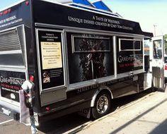 Game of Thrones food truck!