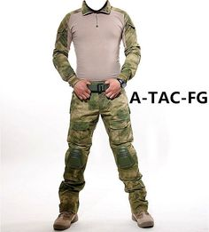 Usage: Medical Brand Name: brand new Gender: Men Fabric Type: Woven Material: Cotton,Polyester Item Type: Sets Model Number: anysell color: AT-FG, A-tacs, woodland camo, desert digital camo, ACU occas