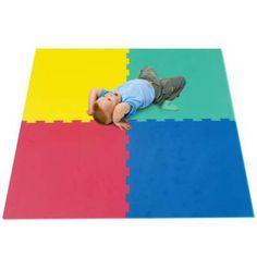 product image for Verdes Jumbo Foam Playmat