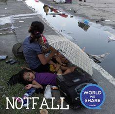 SPECIAL: Notfall Philippinen - Auf der Suche nach Schutz http://www.believeinzero.at/world-we-share/special-notfall-philippinen-auf-der-suche-nach-schutz/