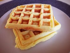 Waffle time! – ilfornodiolly