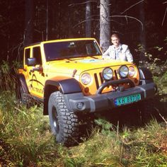 .@broomtv2 | Vegard på innspilling for Nyhetskanalen #broomtv2 #jeep #artictrucks | Webstagram