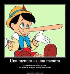 Abogados Dominicanos L D: Mentiras Que No Constituyen Falsedad