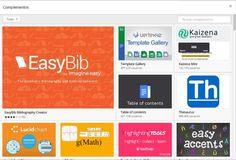 10 funciones secretas de Google Drive http://hptx.al/1GmO97o