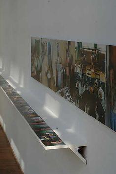 Lucia Nimcová, Instant Women (2002). © Marco Sweering, Museum De Paviljoens