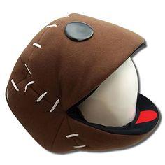 LittleBigPlanet Sackboy Full Head Pillow