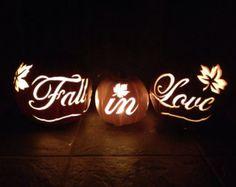 Princess Castle Foam Carved Pumpkins Weddings by TheGoryGourd