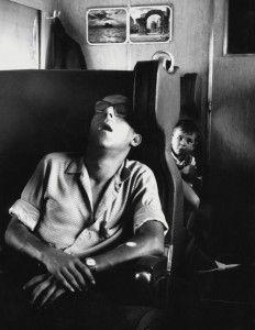 Θανάσης Τσαγκρής. Ο Cartier – Bresson της Ελλάδας