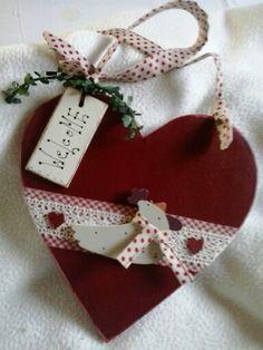 Cœurs  ❤️*❤️. j'adore. Welcome Heart
