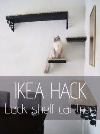 18 Cool Ideas for Leftover Carpet Scraps, Diy Projects Ikea, Diy Furniture Projects, Cat Furniture, Diy Projects To Try, Furniture Design, Steel Furniture, Furniture Stores, Bathroom Furniture, Painted Furniture