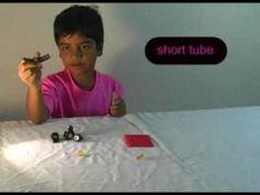 Jad Show - Lego Toys
