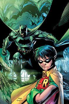Batman: The Dark Knight - Comunidade - Google+