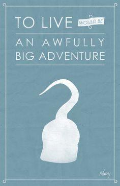 Live a BIG adventure!