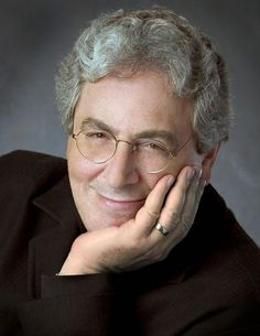 Harold Ramis - writer, producer, director who's best known for co-writing and acting as Dr. Egon Spengler in Ghostbusters as well as productions behind National Lampoon series, Animal House, and Groundhog Day. Harold Ramis, Celebrity Deaths, Ghost Busters, Groundhog Day, Funny People, We The People, Comedians, Movie Stars, Ninjas