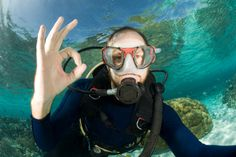 What Is the Definition of a Squeeze in Scuba Diving?: Divers who equalize their air spaces early and often can avoid the uncomfortable sensation of squeeze.
