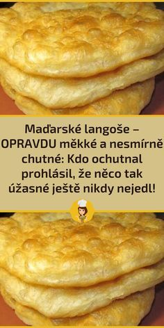 Slovak Recipes, Vegetarian Recipes, Cooking Recipes, Sweet Recipes, Bakery, Food And Drink, Appetizers, Low Carb, Homemade